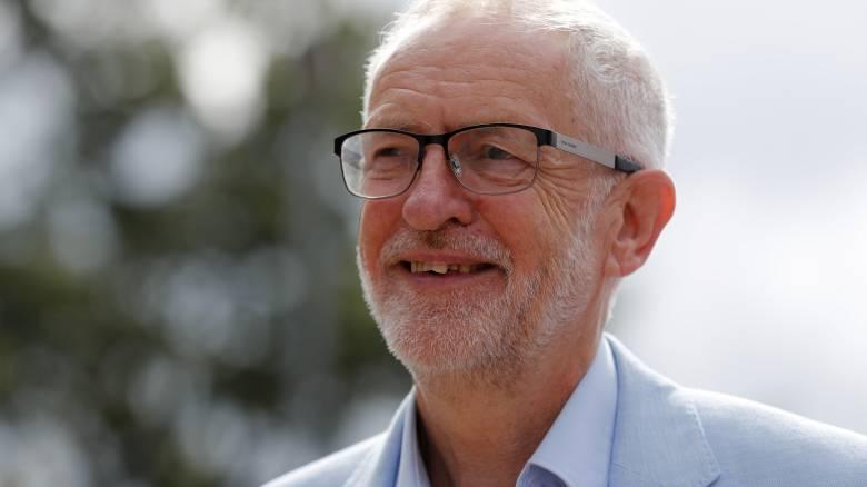 Ανάληψη νομοθετικής πρωτοβουλίας από τους Εργατικούς για την αποφυγή ενός Brexit χωρίς συμφωνία