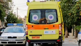 Βόλος: Υπερήλικα αδέρφια εντοπίστηκαν σε κατάσταση ασιτίας