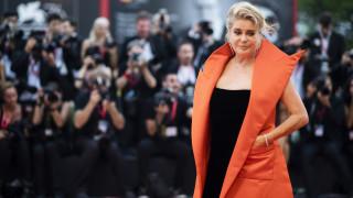 Φεστιβάλ Κινηματογράφου Βενετίας: Ζιλιέτ Μπινός, Κατρίν Ντενέβ και Ιμάν κλέβουν τις εντυπώσεις