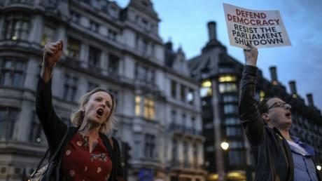 Ένα βρετανικό πραξικόπημα, μια ευρωπαϊκή κρίση