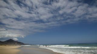Έκθεση ΟΗΕ: Οι ωκεανοί μπορεί να γίνουν οι χειρότεροι εχθροί μας λόγω κλιματικής αλλαγής