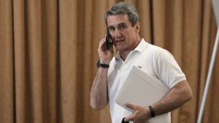 Ποινική δίωξη κατά του Ανδρέα Λοβέρδου για δωροδοκία στην υπόθεση Novartis ζητά η εισαγγελέας