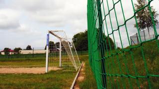 Θεσσαλονίκη: Ποδοσφαιρικό τέρμα έπεσε πάνω σε 9χρονο
