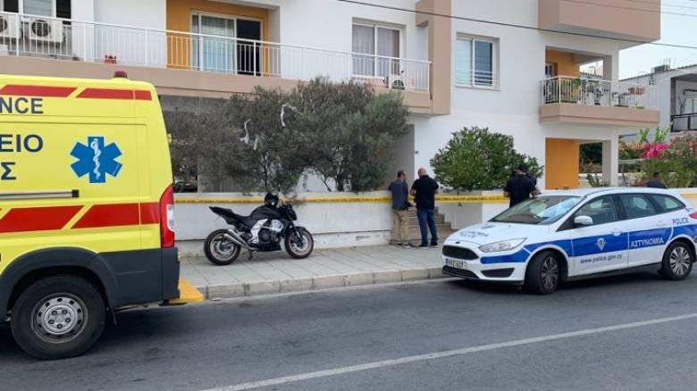 Συγκλονισμένη η Κύπρος: Σκότωσε το παιδί της και αποπειράθηκε να αυτοκτονήσει
