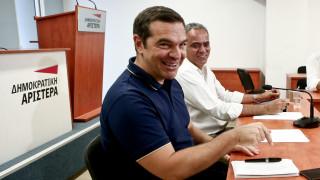 ΣΥΡΙΖΑ-Προοδευτική Συμμαχία: Και έσονται οι δύο εις σάρκα μία