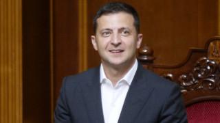 Ουκρανία: Ένας 35χρονος στο «τιμόνι» της χώρας