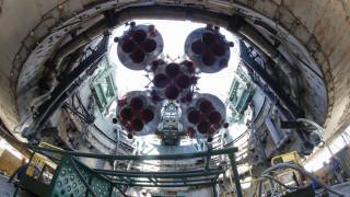 Πανικός στο Διεθνή Διαστημικό Σταθμό μετά την ενεργοποίηση συναγερμού: «Καμία απειλή» λέει η Ρωσία