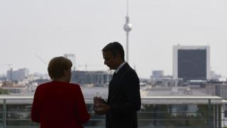 Κυβερνητικές πηγές: Στα «σκαριά» συμφωνία για γερμανικές επενδύσεις σε ενέργεια και πράσινη ανάπτυξη