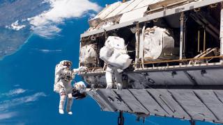 Για πόλεμο των... άστρων προετοιμάζονται οι ΗΠΑ: Σύσταση «Διοίκησης Διαστήματος» ανακοίνωσε ο Τραμπ