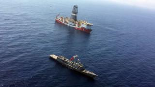 Παράνομη Navtex από την Τουρκία: Ξεκινά νέα γεώτρηση στην κυπριακή ΑΟΖ
