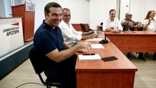 Το σχέδιο αλλαγής του ΣΥΡΙΖΑ: Το όνομα, το «αγκάθι» και το «επικοινωνιακό εμπάργκο»