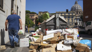 Νέα… μόδα: Τουρίστες καθαρίζουν πάρκα στο Βερολίνο