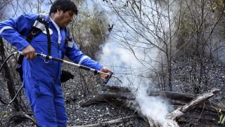 Περιπέτεια για τον Μοράλες: Χάθηκε στη ζούγκλα!