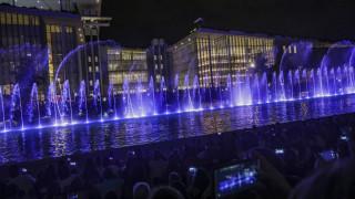 Από τον Σεπτέμβριο τα Σιντριβάνια του ΚΠΙΣΝ χορεύουν και σε ρυθμούς Σκαλκώτα και Σοστακόβιτς (vid)