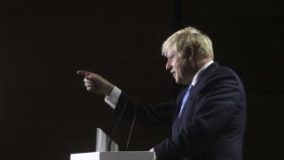 Τζόνσον: H ΕΕ δεν θα αλλάξει θέση, αν θεωρήσει ότι το Brexit μπορεί να σταματήσει