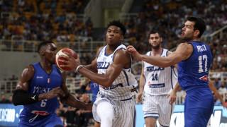 Παγκόσμιο Κύπελλο Μπάσκετ 2019: Πρόγραμμα και τηλεοπτικές μεταδόσεις