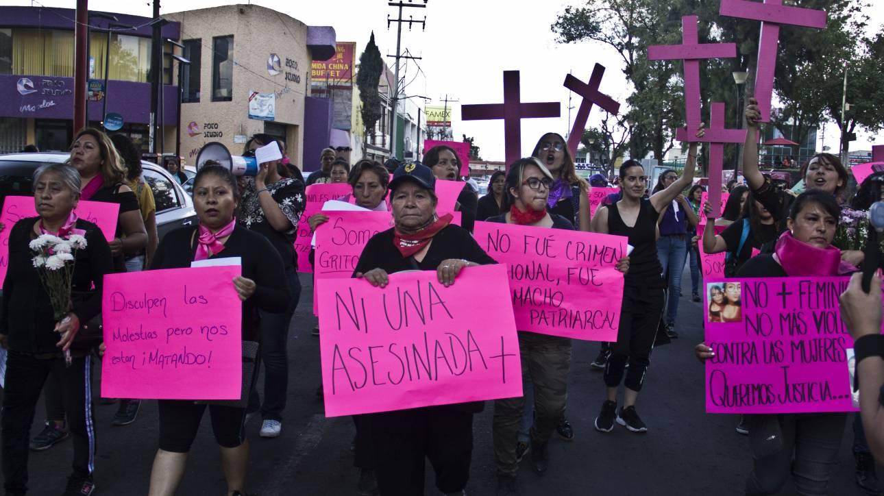Μεξικό: Πάνω από 3.000 μυστικοί ομαδικοί τάφοι στο Μεξικό