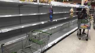 Ο τυφώνας «τέρας» Ντόριαν ενισχύθηκε στην κατηγορία 4 και πλησιάζει τη Φλόριντα