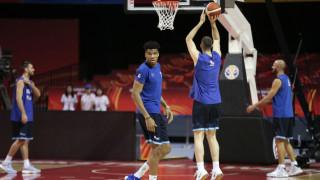 Μουντομπάσκετ 2019: Πότε είναι ο πρώτος αγώνας της Εθνικής Ελλάδας
