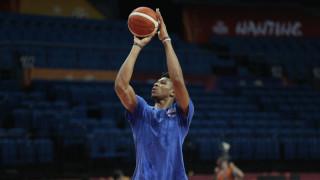 Μουντομπάσκετ 2019: Πρεμιέρα αύριο για την Εθνική Ελλάδας