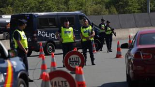 Επίθεση Γαλλία: Ένας 19χρονος ο νεκρός - Αυξήθηκαν οι τραυματίες