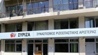 Αιχμηρή ανακοίνωση ΣΥΡΙΖΑ για το ΚΥΣΕΑ