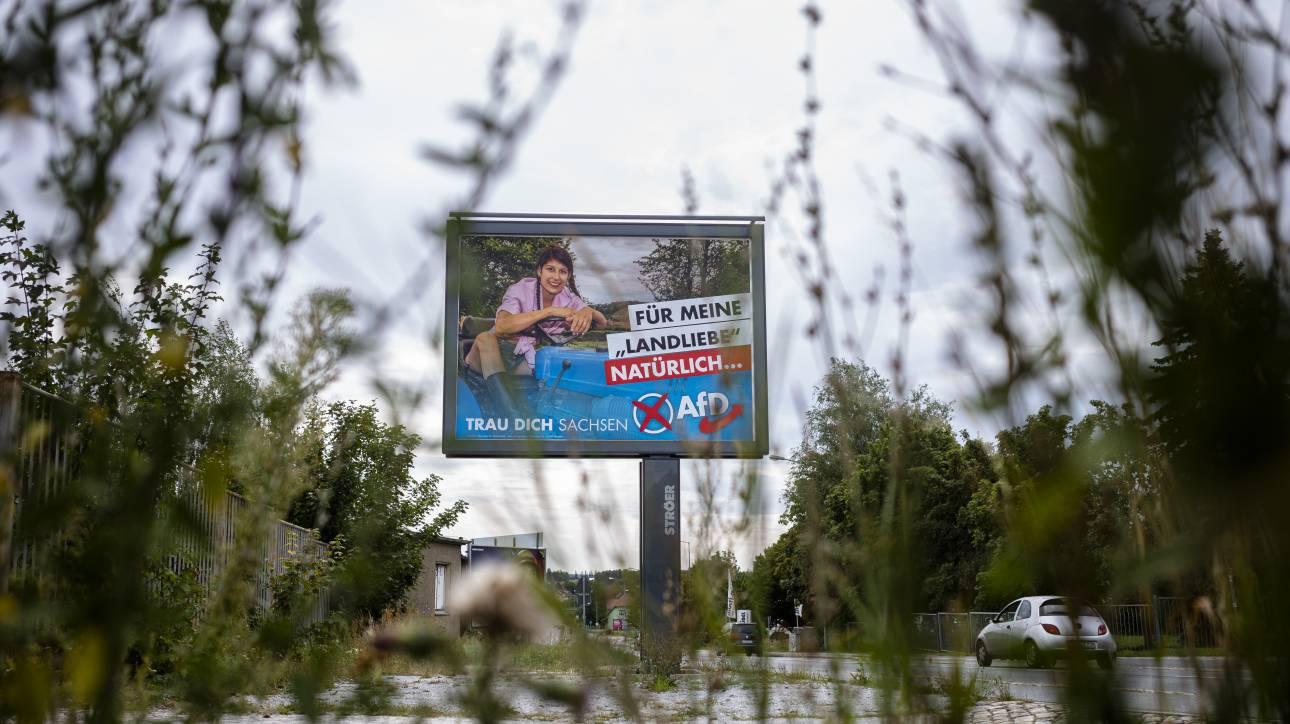 Γερμανία: Οι κρίσιμες εκλογές στα ανατολικά κρατίδια φέρνουν εξελίξεις στο πολιτικό σκηνικό