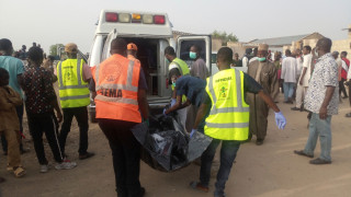 Νιγηρία: Οκτώ αγρότες δολοφονήθηκαν από τζιχαντιστές της Μπόκο Χαράμ