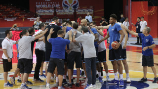 Μουντομπάσκετ 2019: Πρεμιέρα για την Εθνική Ελλάδας