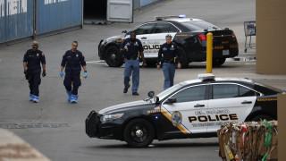Μακελειό στο Τέξας: Βίντεο – ντοκουμέντο από τη στιγμή των πυροβολισμών