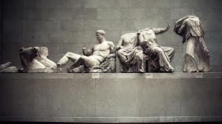 Μητσοτάκης στον Observer: Να έρθουν τα Γλυπτά του Παρθενώνα στην Αθήνα το 2021