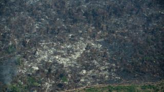 Καταστροφή δίχως τέλος: 2.000 νέες φωτιές στον Αμαζόνιο