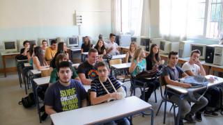 Επιστροφή στα θρανία: Όλα έτοιμα για τη νέα σχολική χρονιά