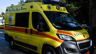 Θεσσαλονίκη: Νεκρός ηλικιωμένος οδηγός στο Δερβένι