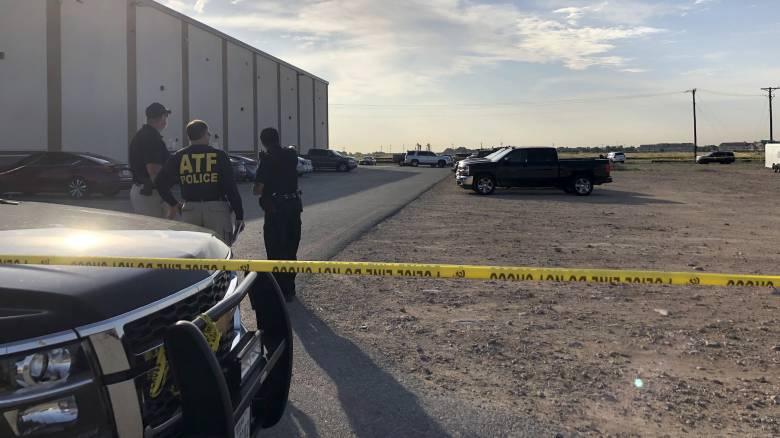 Μακελειό στο Τέξας: Αυξήθηκε ο αριθμός των νεκρών