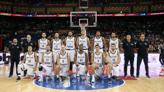 Μουντομπάσκετ 2019: Αυτή είναι η επόμενη αντίπαλος της Εθνικής - Πότε αγωνίζεται