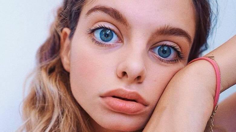 Διχασμένο το διαδίκτυο για τα… μάτια μοντέλου: Είναι αληθινά ή όχι;