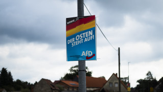 Γερμανία: Το AfD μεγάλος «νικητής» των εκλογών σε Σαξονία και Βρανδεμβούργο