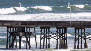Τυφώνας Ντόριαν: Βίντεο από το καταστροφικό πέρασμά του
