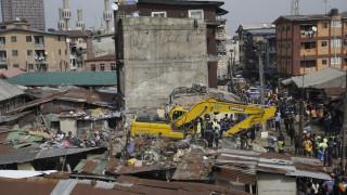 Μάλι: 15 νεκροί από κατάρρευση πολυκατοικίας