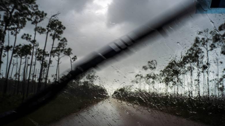 Ντόριαν: Συναγερμός στις ΗΠΑ για τον τυφώνα «τέρας» - Κινείται προς τη Φλόριντα