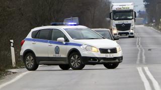 Χαλκιδική: Ανθρωποκυνηγητό για τον οδηγό που παρέσυρε και σκότωσε Βρετανό τουρίστα