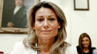 Εγκρίθηκε ο διορισμός Λαζαράκου στην Επιτροπή Κεφαλαιαγοράς