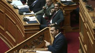 Κυβέρνηση - ΣΥΡΙΖΑ: Παρελθόν οι ήπιοι τόνοι