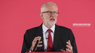 Κόρμπιν: Το Εργατικό Κόμμα θέλει εκλογές