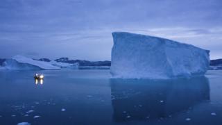 Περιβάλλον: Αν δεν μπορούμε να σώσουμε τους πάγους, μήπως μπορούμε να φτιάξουμε νέους;