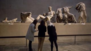 Βρετανικό Μουσείο: Θα εξετάσουμε αν θα σας δανείσουμε αυτά που σας ανήκουν