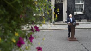 Μπόρις Τζόνσον: «Όχι» σε πρόωρες εκλογές, «όχι» σε νέα αναβολή του Brexit