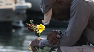 Καλιφόρνια: 25 οι νεκροί από τη φωτιά σε σκάφος - Κάηκαν ζωντανοί στον ύπνο τους