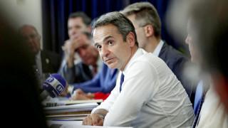 Κάλεσμα Μητσοτάκη σε Ολλανδούς επενδυτές: Η Ελλάδα έχει ξεπεράσει οριστικά την εποχή της κρίσης